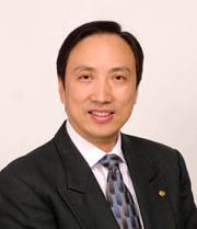 H.Howard Shen CGA Professional Corporation Logo